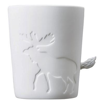 Whatcoffee킨토 머그테일 사슴