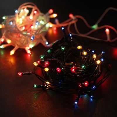 크리스마스 트리용 전구 (칼라)