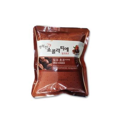 유통기한 임박 할인 코인 초콜릿 밀크 200g(21-07-08)