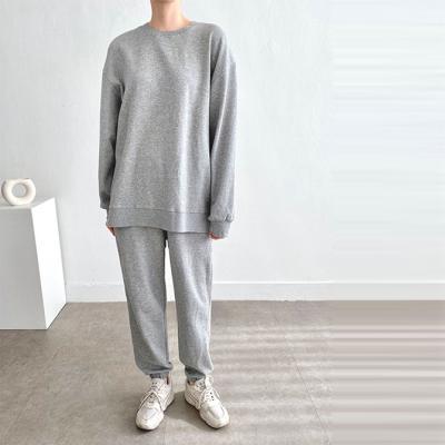 [Set] Utility Sweatshirt + Jogger Pants