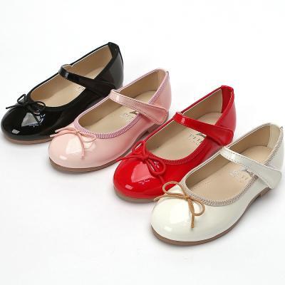 쁘띠 안단테플랫 150-210 유아 아동 키즈 구두 신발