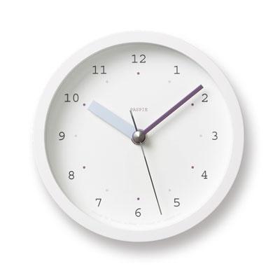 LEMNOS [PC06-28S] LILLIAN CLOCK