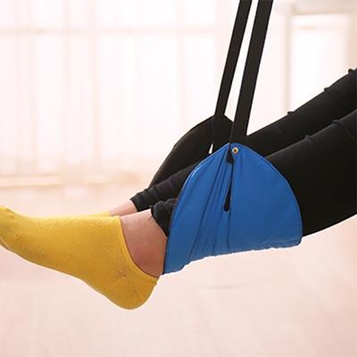 피트래블 휴대용 발해먹 발받침대