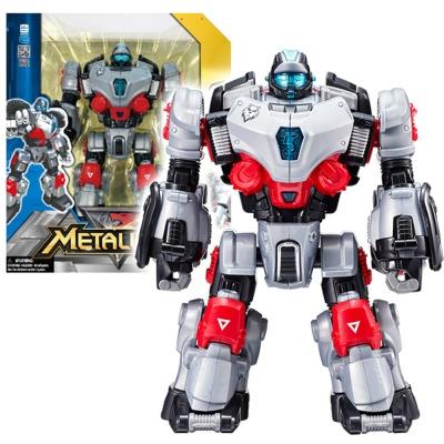 영실업 메탈리온 우르사 장난감 변신 로봇