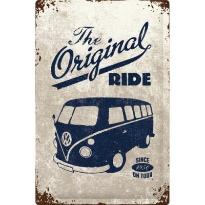 [24009] VW Bulli - The Original Ride