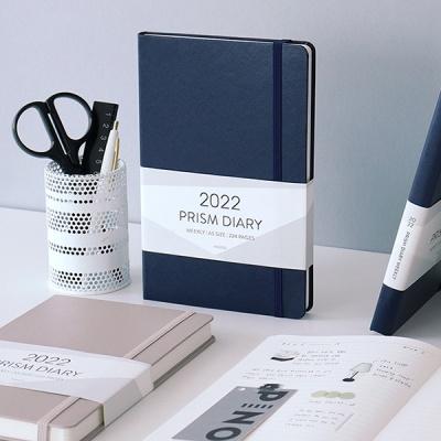 2022 프리즘 다이어리 (날짜형,25절,A5)