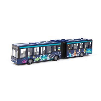 [시쿠]굴절 버스