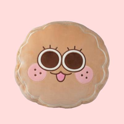 동그리 귀여운 캐릭터 깜찍 모찌인형 쿠키쿠션