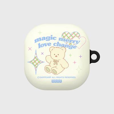 Magic merry-ivory(버즈라이브 하드)