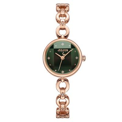 [쥴리어스공식] JA-1171 여성시계 메탈시계
