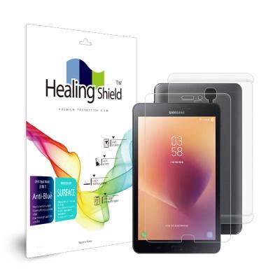 갤럭시 탭A 8.0 LTE 시력보호필름 전면1매/후면2매