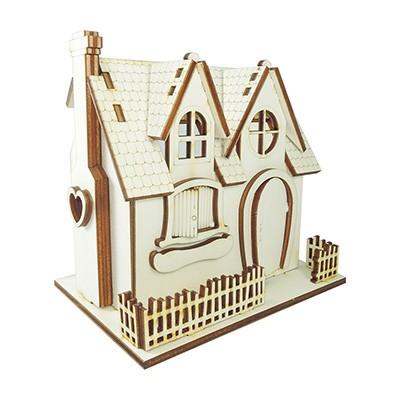 인형의 집 만들기 동화속 작은집 만들기 키트 ARCH2015010