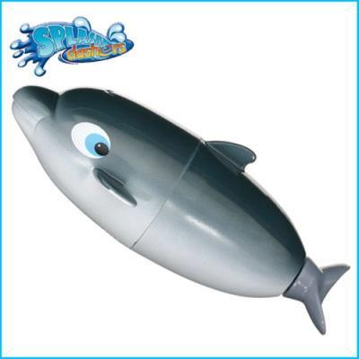 [스플래쉬대셔] 돌고래