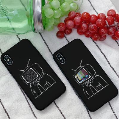 아이폰8 TV 카드케이스
