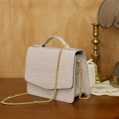 D.LAB Elly bag - Ivory