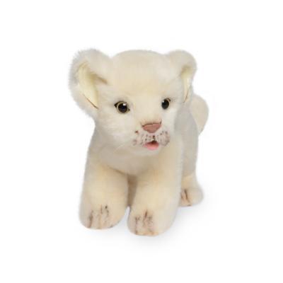6361 아기백사자 동물인형/27cm.L