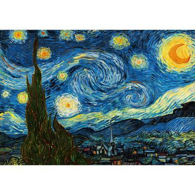 1014피스 직소퍼즐 - 별이 빛나는 밤