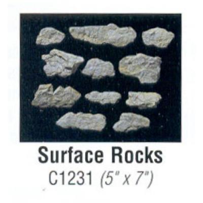 C1231 돌모양 몰드