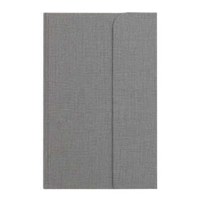 OROM 2018년 핸디다이어리 자석 (페브릭) 위클리 4 Color [O2068]