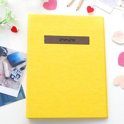 제이로그 커플다이어리(커플포토앨범)-노랑나랑 사랑