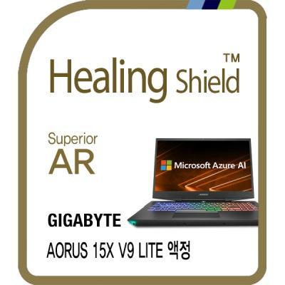 기가바이트 어로스 15X V9 라이트 고화질 액정 1매