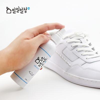 일일일청 신발 운동화 클리너 세트
