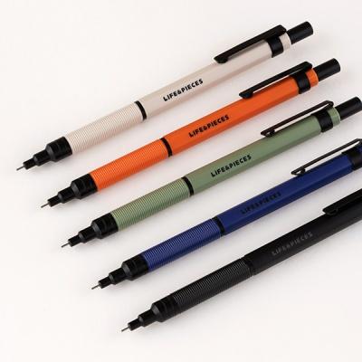 라이프앤피시스 제도 샤프 0.5mm (5 color)