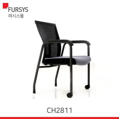 (퍼시스 CH2811) 퍼시스 의자/연대도서관의자