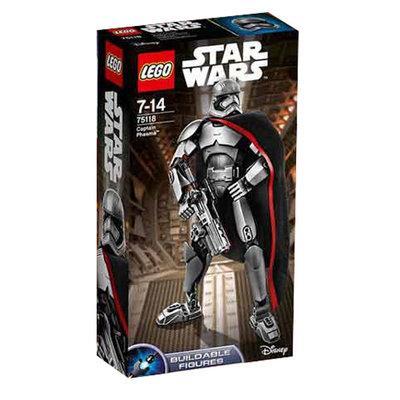 LEGO/ 레고 스타워즈 75118 파스마대위