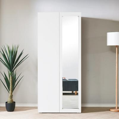[노하우] 버키 LPM 800 거울 이불장 (장롱,옷장)