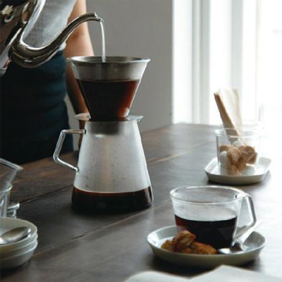 킨토 캐럿 커피드리퍼세트