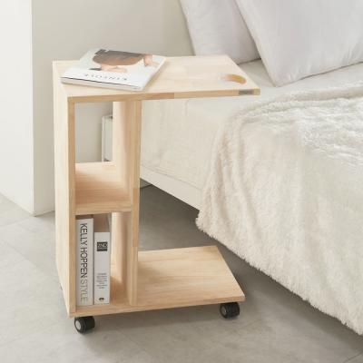 이동식 보조 테이블 노트북 책상 좌식 테이블