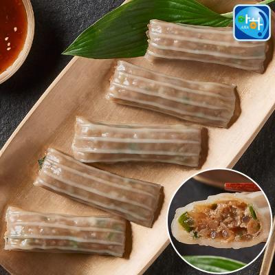 [아하식품] 단짠단짠 명품마늘떡갈비만두 425g x 2팩