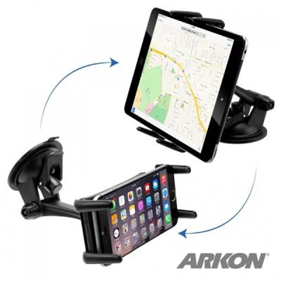 ARKON SM679 아콘 슬림그립 울트라 차량용 스마트폰 거치대
