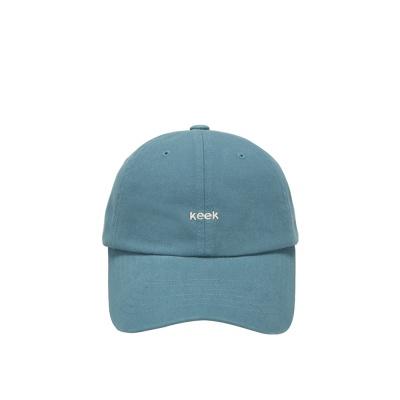 keek 워싱캡 - Washing blue