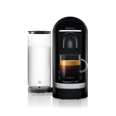 [네스프레소] 버츄오플러스 캡슐 커피머신 블랙
