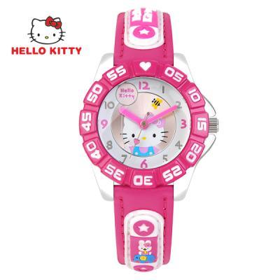[Hello Kitty] 헬로키티 HK011-C 아동용시계 본사 정품