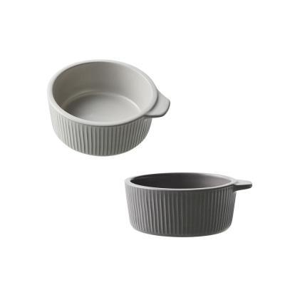 [오덴세]아틀리에 노드 원형 종지 (래미킨)