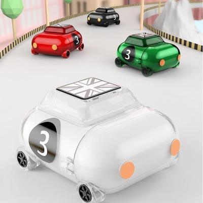 특이한 에어팟 케이스 1세대 2세대 미니자동차 실리콘