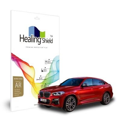BMW X4 2019 계기판 클러스터 고화질 액정보호필름