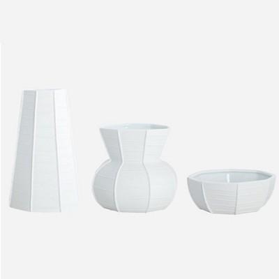 [House Doctor]Vase, weave 화병