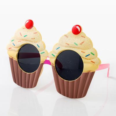 실속형파티 컵케익 선글라스