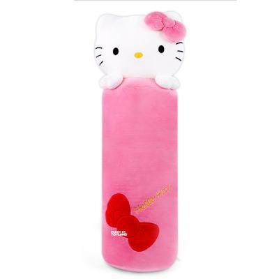 헬로키티 롱쿠션(100cm)-핑크