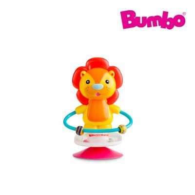 장난감 BUMBO 범보 석션토이즈 사자