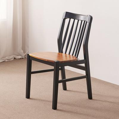 [노하우] 라트 아카시아원목 식탁 의자