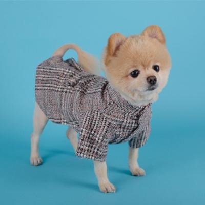 [유아러피치] 단풍길 코트