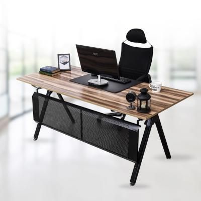 래티코 란도 철제 LPM 사무용 책상 1800x800(가림판)