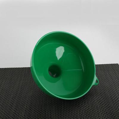 기본형 칼라 깔대기 특대형 1개(색상랜덤)
