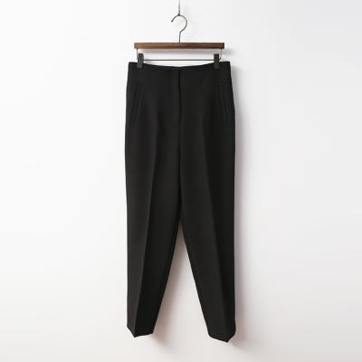 High Semi Bootcut Pants