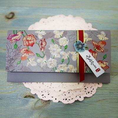 바람으로 피운 꽃 용돈봉투 FB210-5